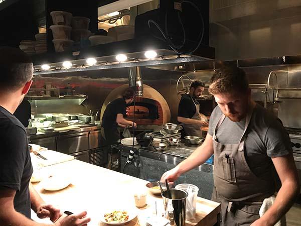 Osa Restaurant Middletown
