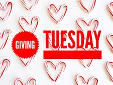 (Mainly) Local Giving Tuesday