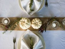 Thanksgiving To Go & Turkeys, 2017