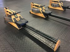 Row Rage at Mad About Crossfit