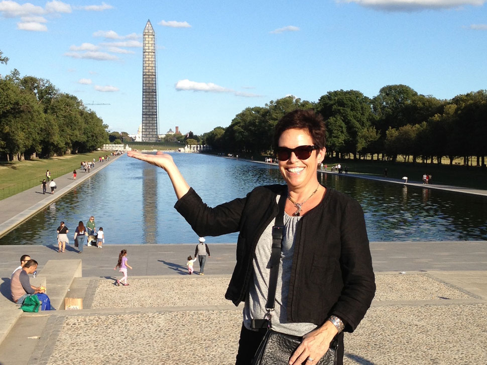 What to do in D.C.