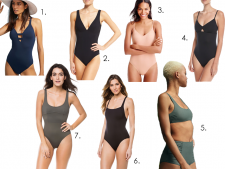 Best of Resort Swimwear