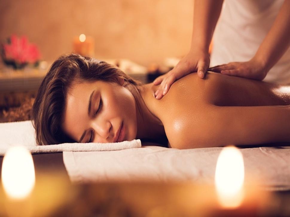 True Massage
