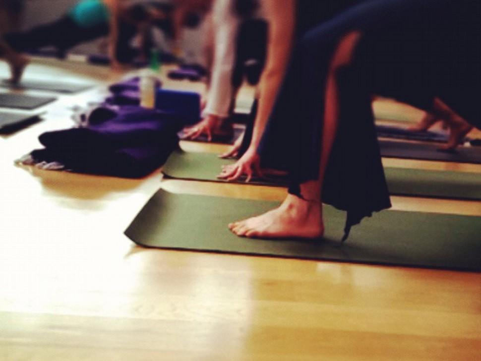 15-Minute-Yoga