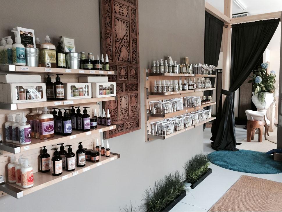 Solavedi Shop Photo