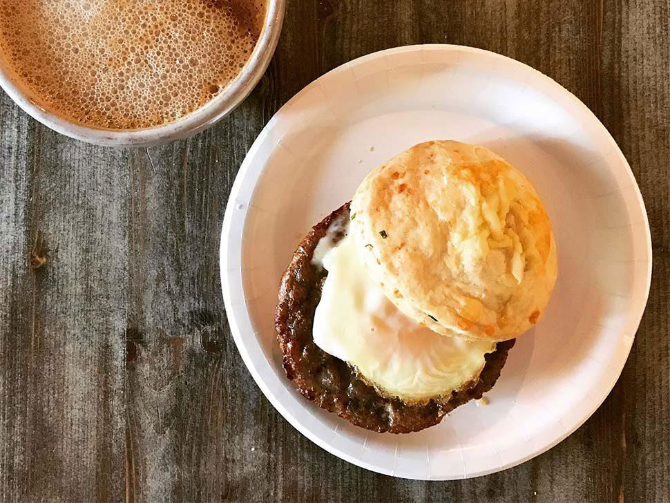 ashlawn breakfast sandwich