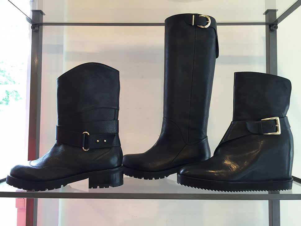 The E List fall fashion 2015