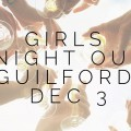 Guilford GNO 2015