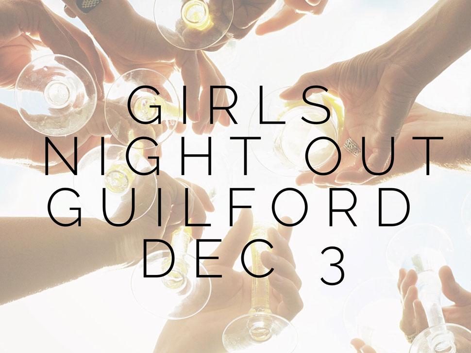 Guilford GNO 2015