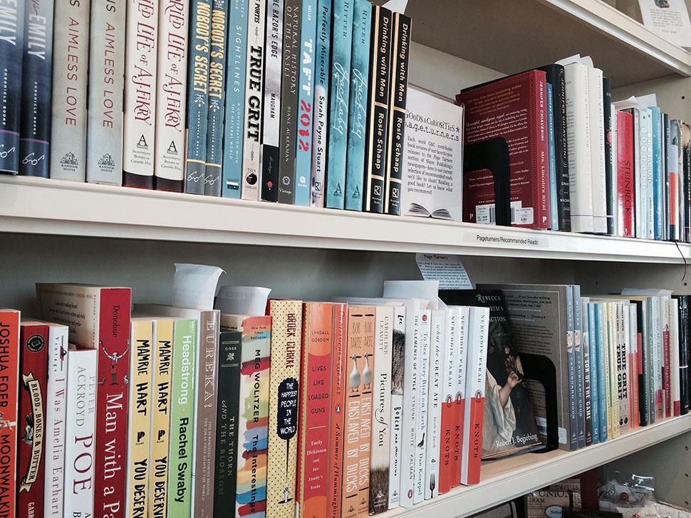 gris books