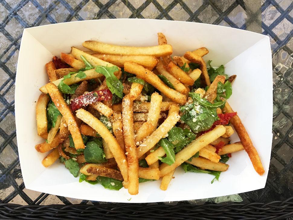 Order of Fries