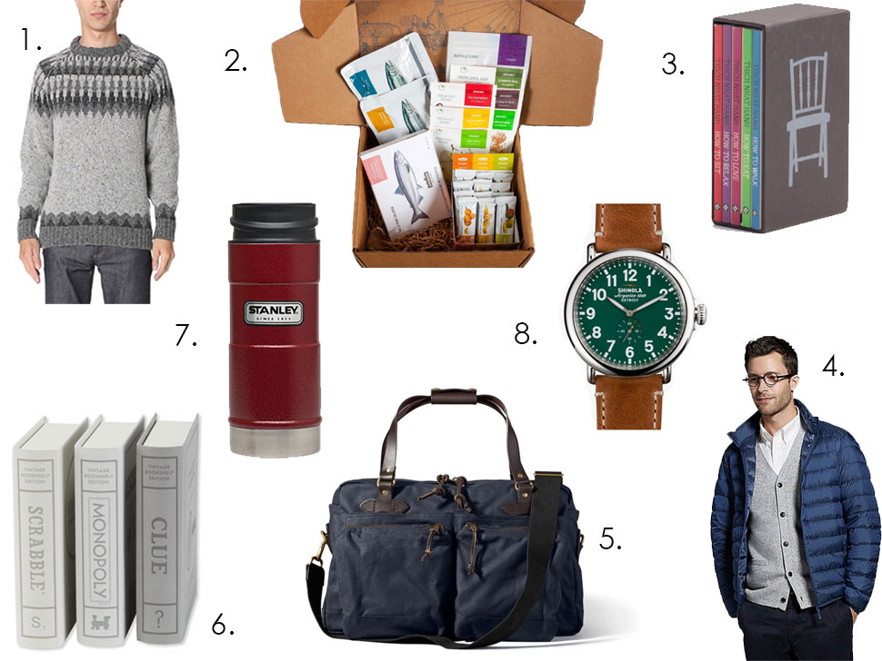 mens gifts