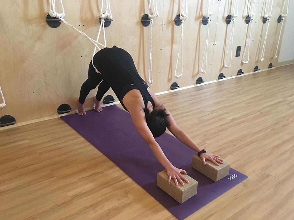 root yoga studio