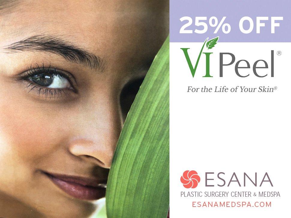 Esana Plastic Surgery Center and Medspa