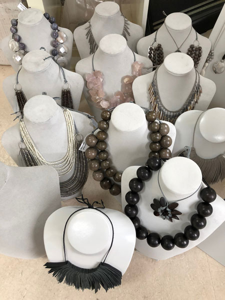 Ann Lightfoot jewelry