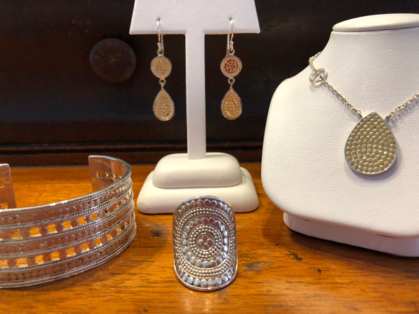 Deep River jewelry Design