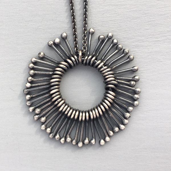 Dina Varano Flare Necklace