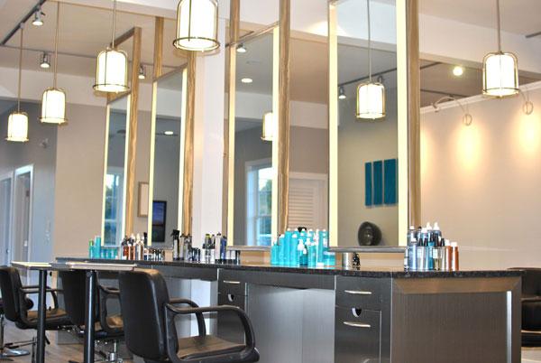 Salon Pure Old Lyme Ct