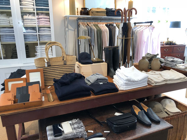 Plain Goods Mens