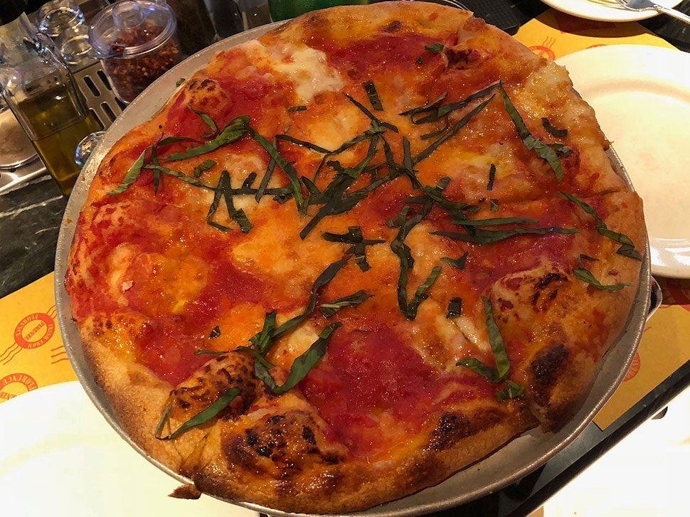 alforno pizza