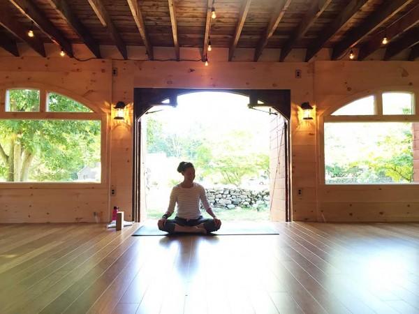 Red Barn Yoga