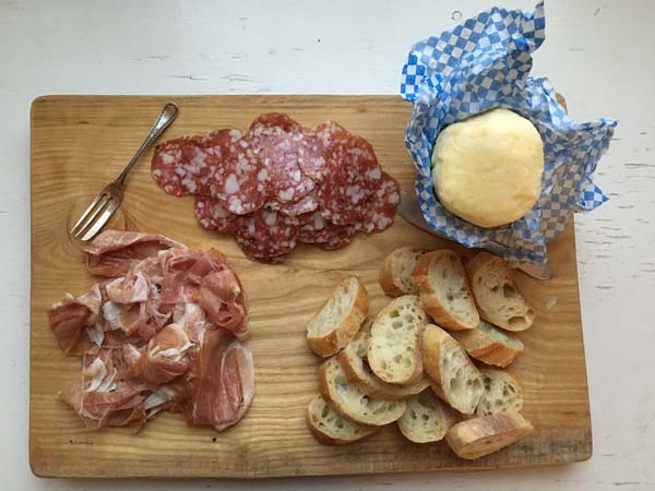 Fromage Fine Foods Charcuterie