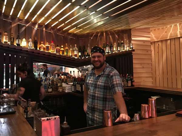 OSA bar