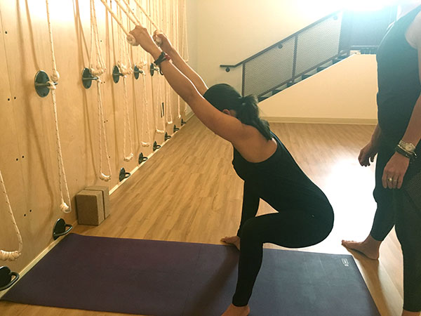 root yoga studio