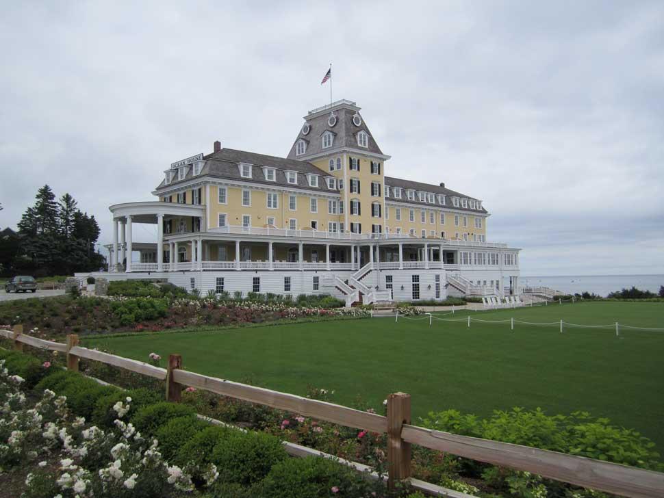 The Ocean House - Luxury Lodging in Watch Hill, Rhode Island