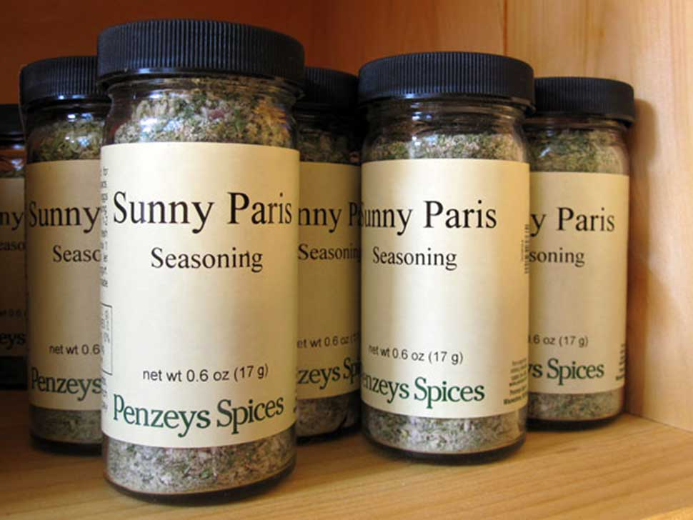 Penzey's Spices - A Unique Spice Shop in West Hartford CT