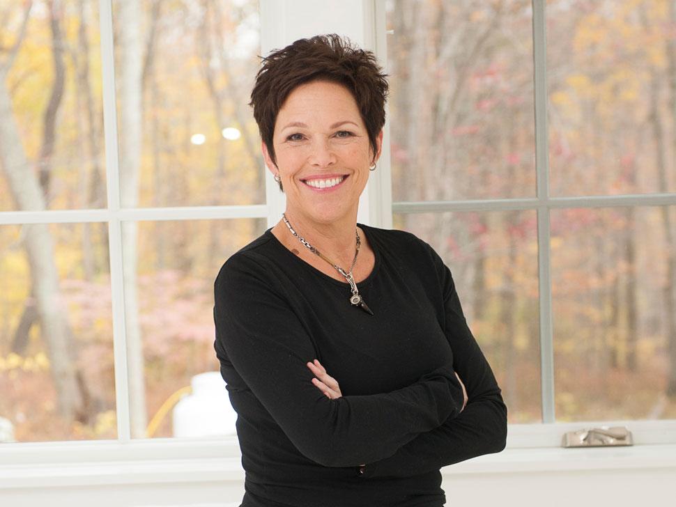 Erica Tannen, Publisher