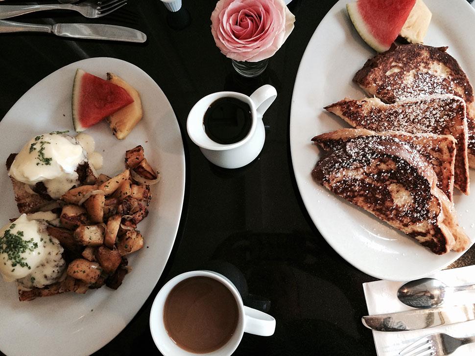Elizabeth's Cafe Madison CT
