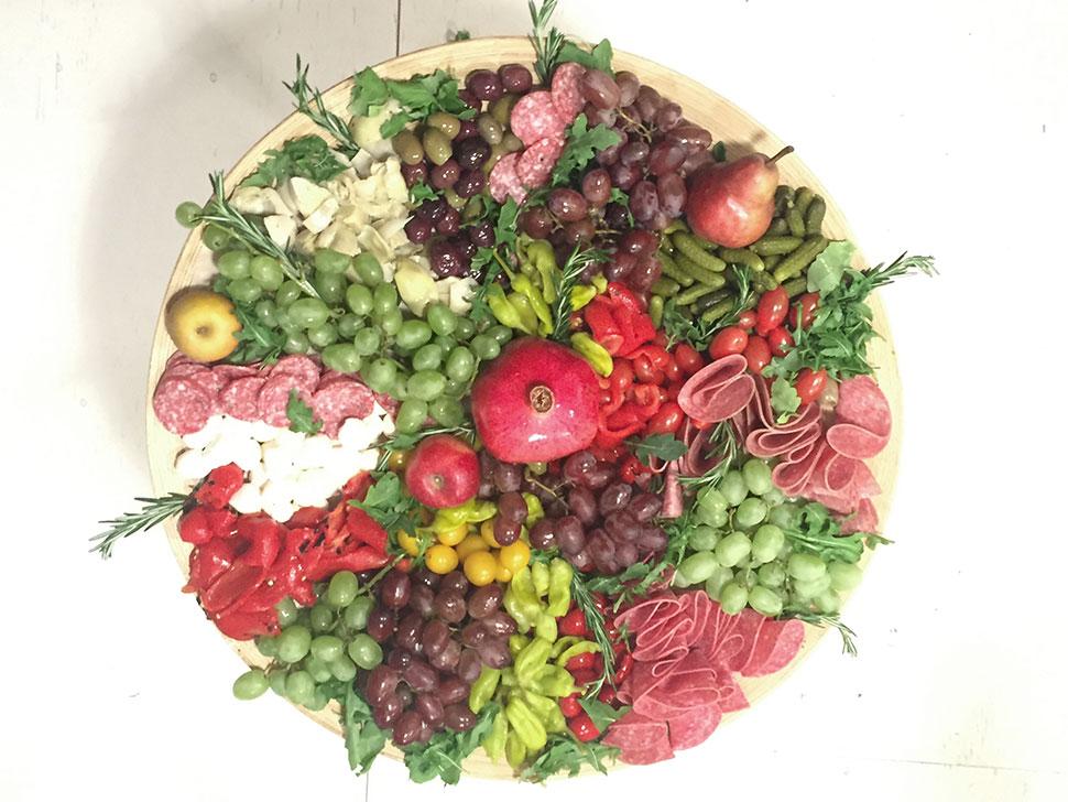 platter featured