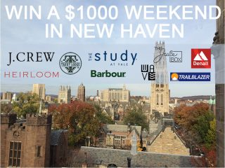 new haven contest