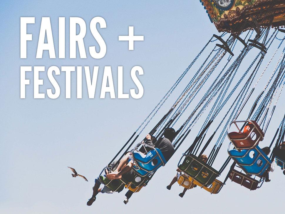 fairs
