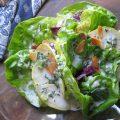 priscilla martel salad