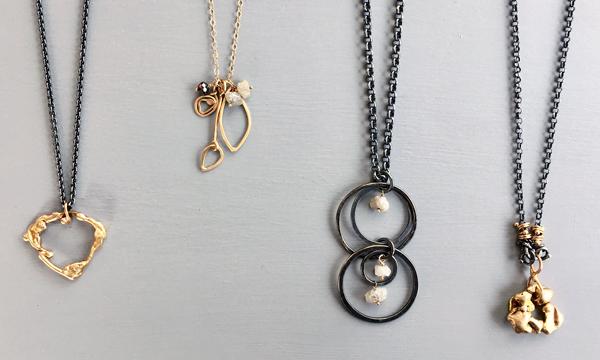 Dina Varano Necklaces