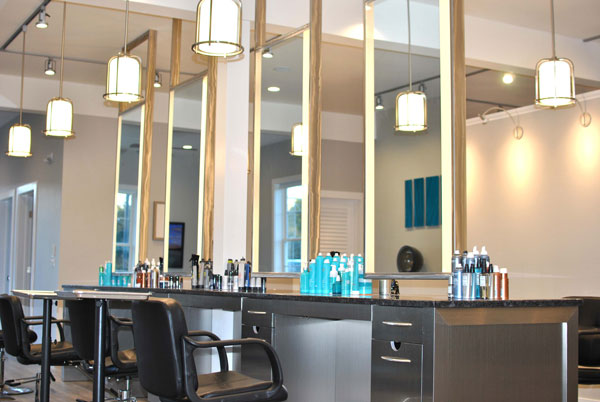 Salon Pure Old Lyme Ct