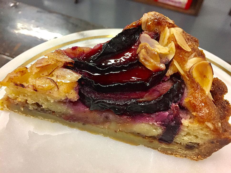 zest bakery