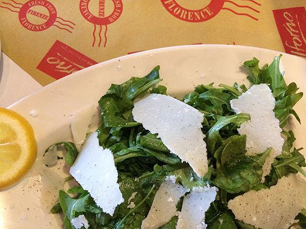 Alforno Arugula Salad