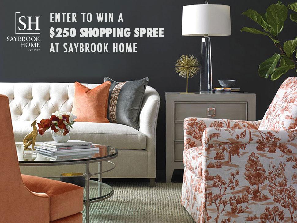 saybrook home contest