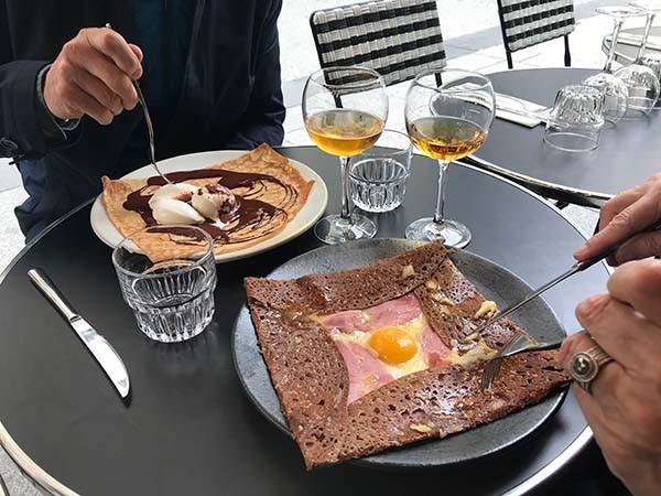 Cafe Breizh, Paris