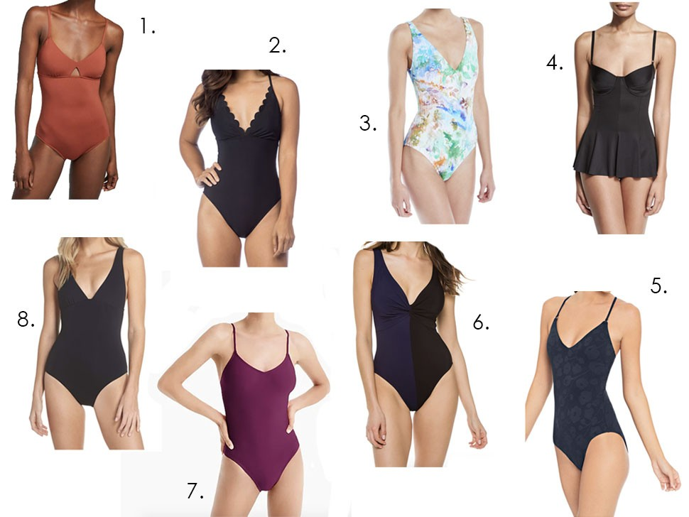 swimsuits 2019