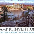 camp reinvention