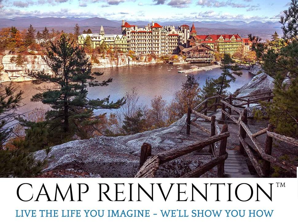 camp reinvention