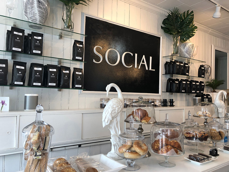 social roastery