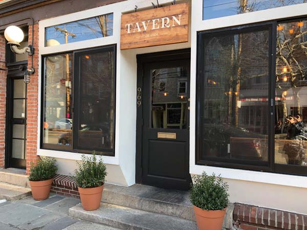 tavern on state new haven