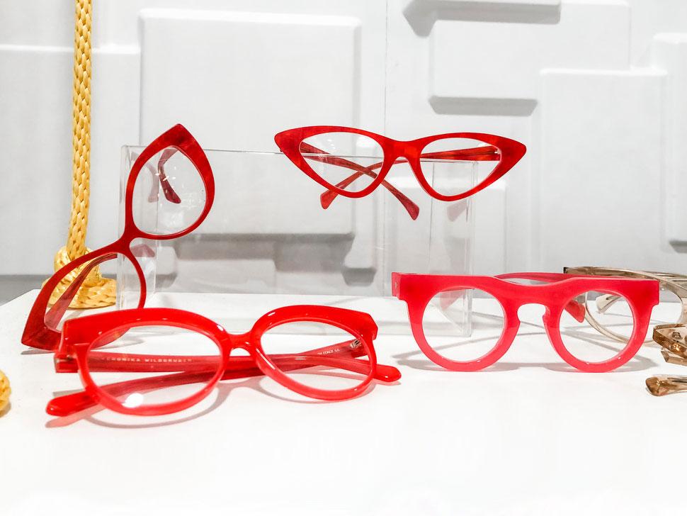 eyeglass lass