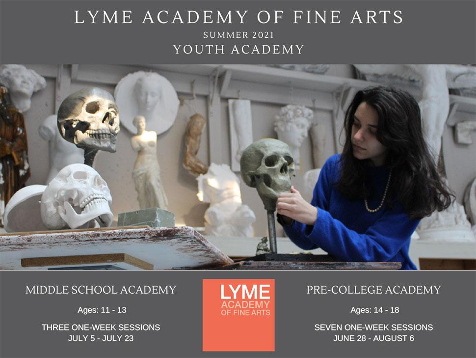 lyme academy