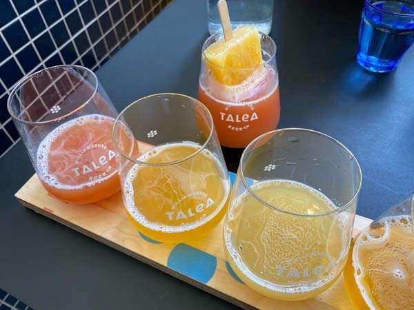 Talea Beer